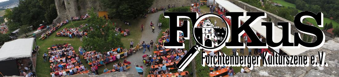 FoKus – Forchtenberger Kulturszene e.V.